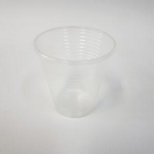 Стакан прозрачный 100мл
